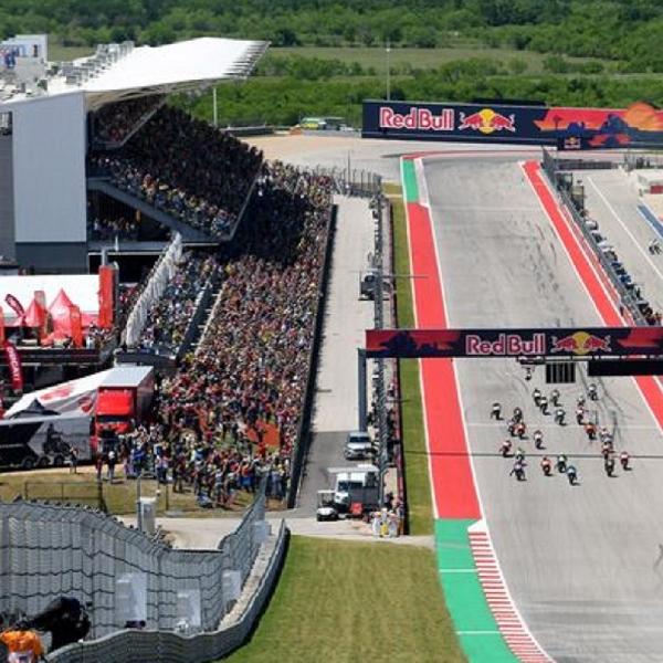 MotoGP Amerika 2021: Jadwal dan Pratinjau