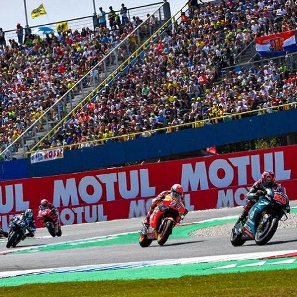 MotoGP: MotoGP Assen 2020 Resmi Ditunda