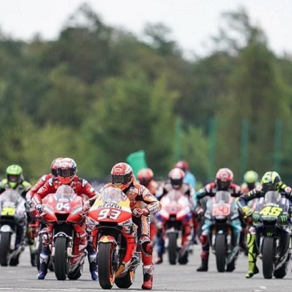 MotoGP: MotoGP Bakal Adakan 12-13 Putaran di Eropa?