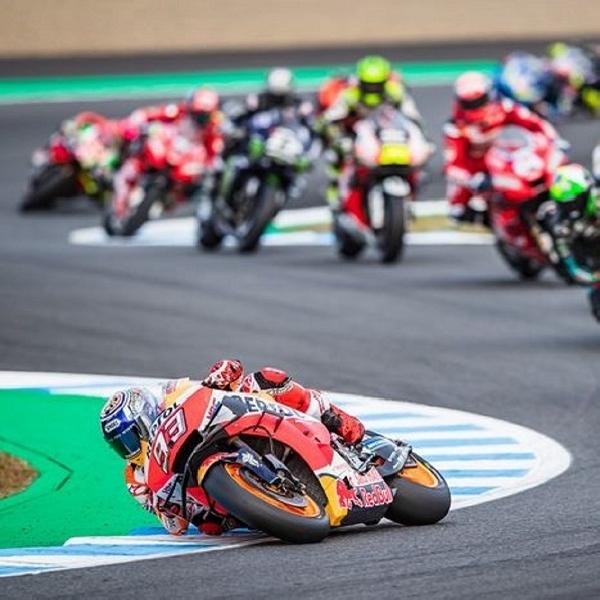 MotoGP: MotoGP Batalkan Sistem 'Wildcard' Untuk Musim 2020