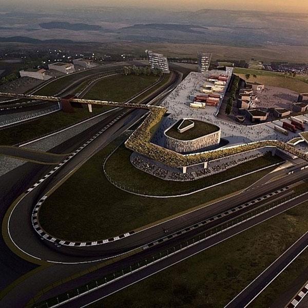 MotoGP: Cirkuit of Wales, Ajukan ke Pemerintah untuk Pendanaan
