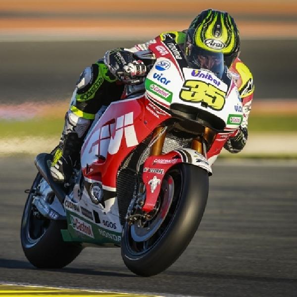 MotoGP: Crutchlow Prihatin dengan Marquez Saat di Argentina