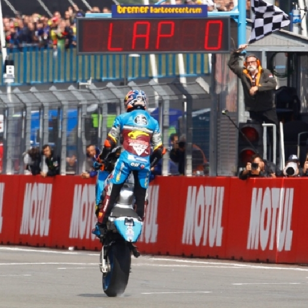 MotoGP: Crutchlow Berharap dapat Setim dengan Jack Miller