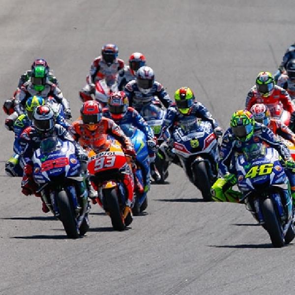 MotoGP: Digelar Bulan Depan, Para Pebalap Mulai Jajal Sirkuit Red Bull Ring