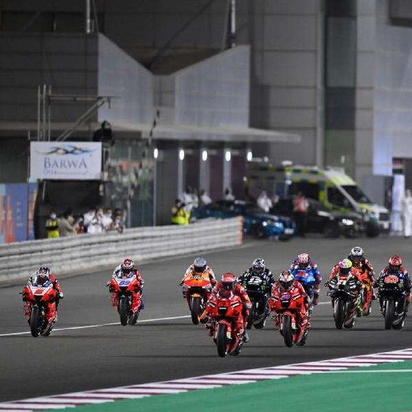 MotoGP Dipastikan Memiliki Kalender Terpanjang Pada 2022