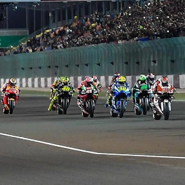 MotoGP: Jadwal Sesi Latihan, Kualifikasi dan Balap MotoGP Doha 2021