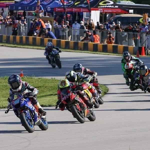 MotoGP: MotoGP Dukung MiniGP World Series