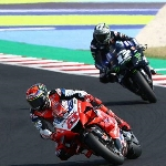 MotoGP: MotoGP Emilia Romagna 2020, Yamaha Kembali Jadi 'Raja'