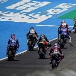 MotoGP Inggris 2021: Jadwal, Sesi Latihan dan Balapan