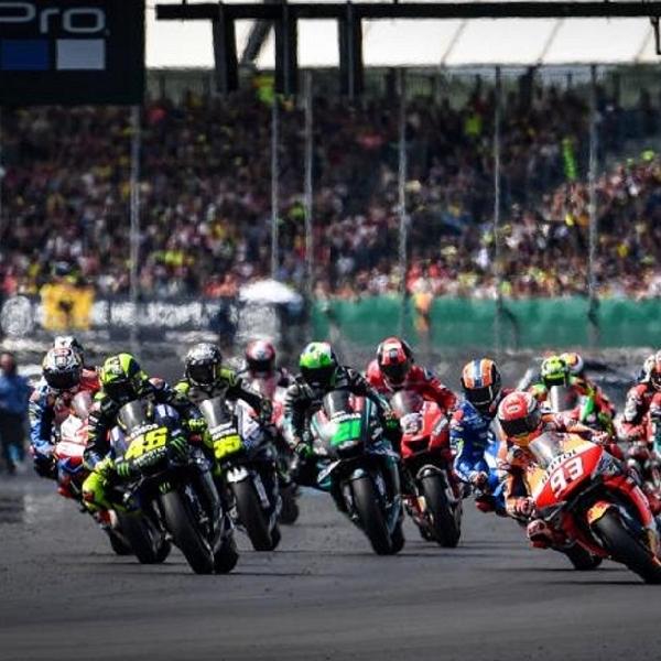 MotoGP: MotoGP Inggris dan Australia Resmi Dibatalkan untuk Tahun 2020