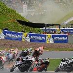 MotoGP Jerman 2021: Jadwal dan Sesi Lainnya