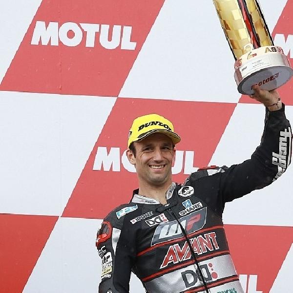 MotoGP: Johann Zarco Siap Bela Tech3 Musim Depan