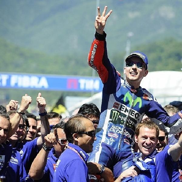 MotoGP: Kepala Teknisi Yamaha Belum Berniat untuk Pindah