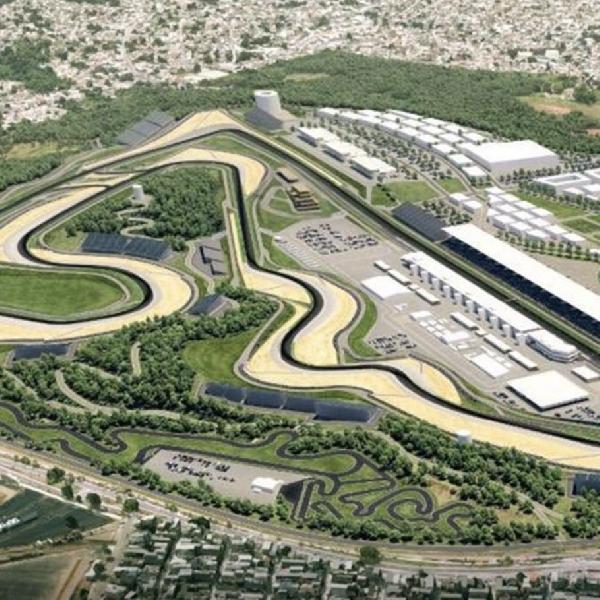 MotoGP Konfirmasi Brasil Masuk Jadwal Balap Mulai 2022