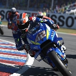 MotoGP: MotoGP Lanjutkan Virtual Race Bulan Mei, Moto2 dan Moto3 Ikut Serta