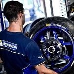 MotoGP: MotoGP Perancis Diprediksi Hujan dan Dingin, Michelin Buat Persiapan Matang