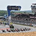 MotoGP: Tersandung Corona, Grand Prix Prancis Ditunda