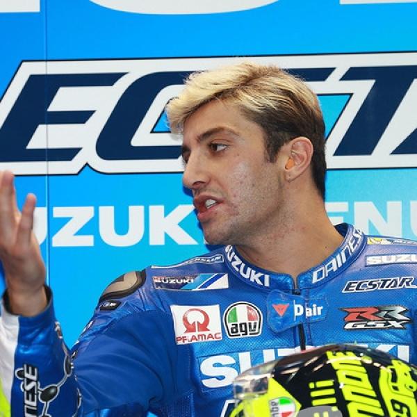 MotoGP: Iannone Mencoba Tiru Gaya Riding Vinales