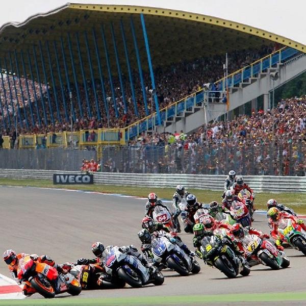 MotoGP: MotoGP Resmi Batalkan Putaran di Sirkuit Sachsenring, Assen, dan KymiRing