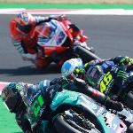 MotoGP: MotoGP San Marino 2020, Yamaha Masih Yang Terdepan