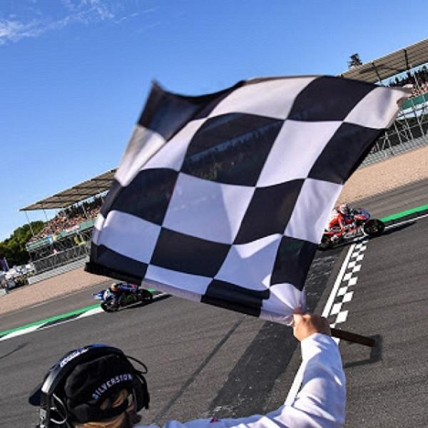 MotoGP: MotoGP Siapkan Balapan Tanpa Penonton