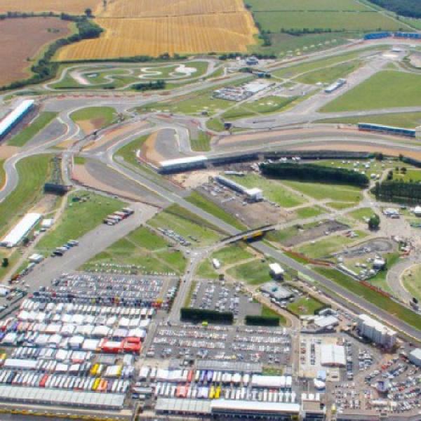 Sirkuit MotoGP Silverstone, Menjadi yang Terpanjang di Tahun 2021