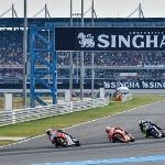 MotoGP: MotoGP Thailand Dibatalkan Dua Tahun Berturut-Turut