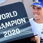 MotoGP: MotoGP Valencia: Mordibelli Podium Utama, Joan Mir Juara Dunia