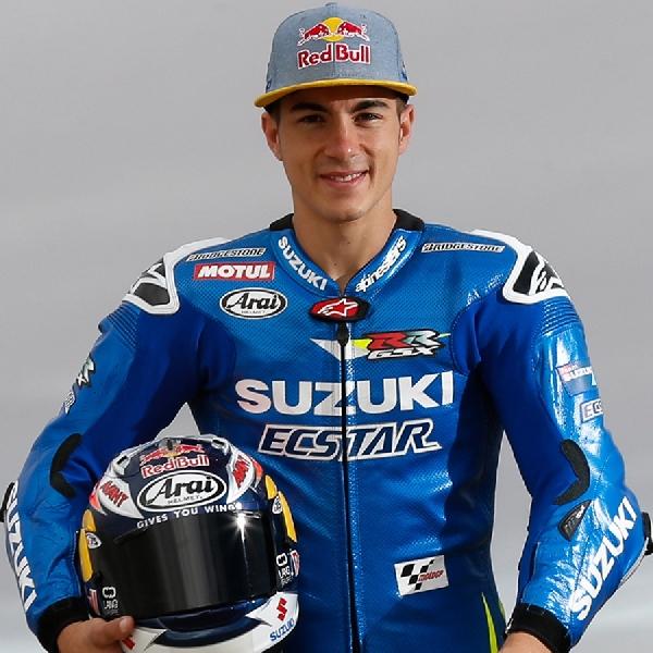 MotoGP: Vinales, Saya Harus Bekerja Keras Lagi!