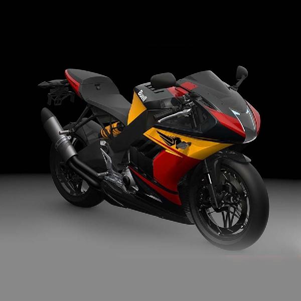 Inilah Sepeda Motor Sport Terbaru 2021