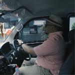 Kerap Ganti Mobil Sampai 7 kali,  Daihatsu Fasilitasi Kiki Jalan-Jalan ke Jepang