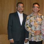 Mulai 1 Desember 2015, Yuniadi Hartono Sebagai Direktur Baru GM Indonesia