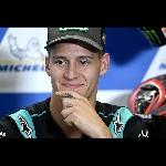 MotoGP: Mulai 2021, Quartararo Gantikan Peran Rossi di Tim Pabrik Yamaha