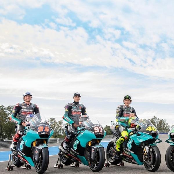 MotoGP: Mulai 2022 Petronas Tak Lagi 'Dukung' SRT MotoGP