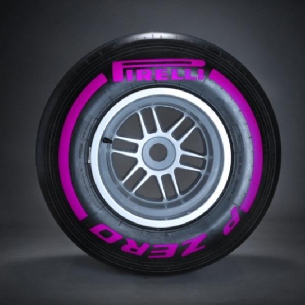 F1: Musim 2016, Pirelli Sediakan Ban Ultra Soft