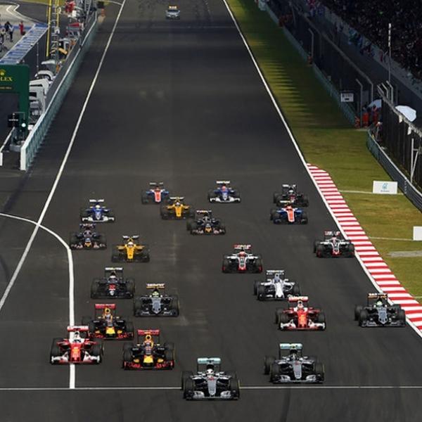F1: Musim 2018 - Malaysia Terhapus dari Kalendar Balap Formula 1