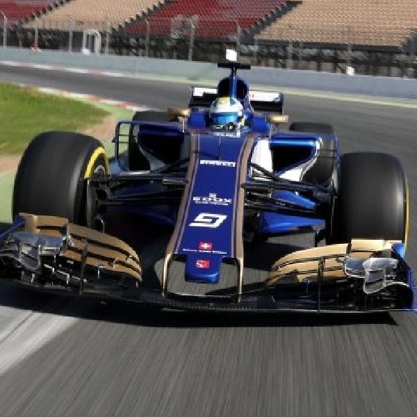 F1: Musim 2018 Sauber akan Gunakan Gearbox Mclaren