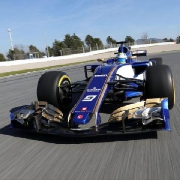 F1: Musim Depan, Honda akan Bermitra dengan tim Sauber