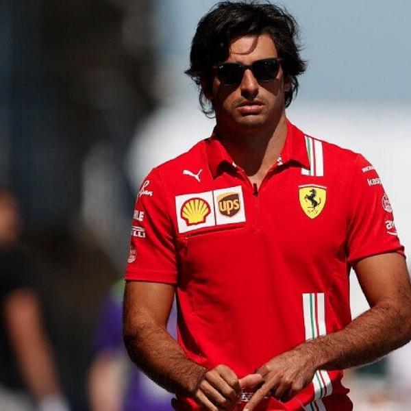 F1: Carlos Sainz Merasa Musim Perdananya Bersama Ferrari Bukan Periode Terbaiknya di Formula 1