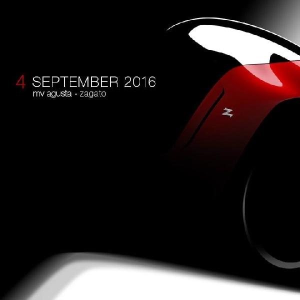 MV Agusta dan Zagato jalin kolaborasi rancang motor baru