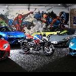 Ketika Pemilik Supercar Diiming-iming MV Agusta Gratis