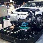 Hyundai Grup Rilis Konsep Smart Charging