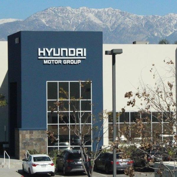Hyundai Resmikan Kantor Cradle di Berlin