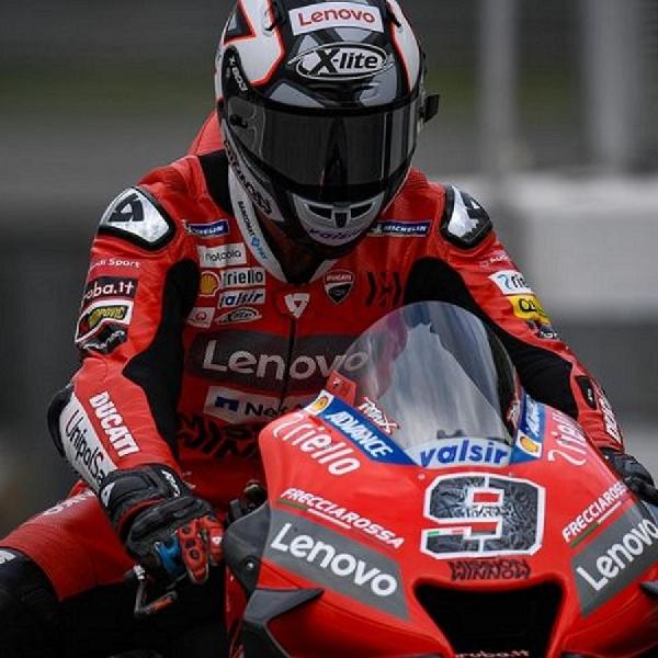 MotoGP: Negosiasi Antara Petrucci dan KTM Berjalan Positif?
