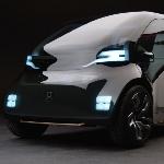Berkenalan dengan Mobil AI, Honda NeuV