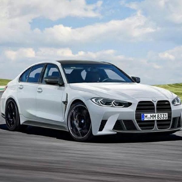 New BMW M3 2020 Akan Hadir Akhir Tahun ini