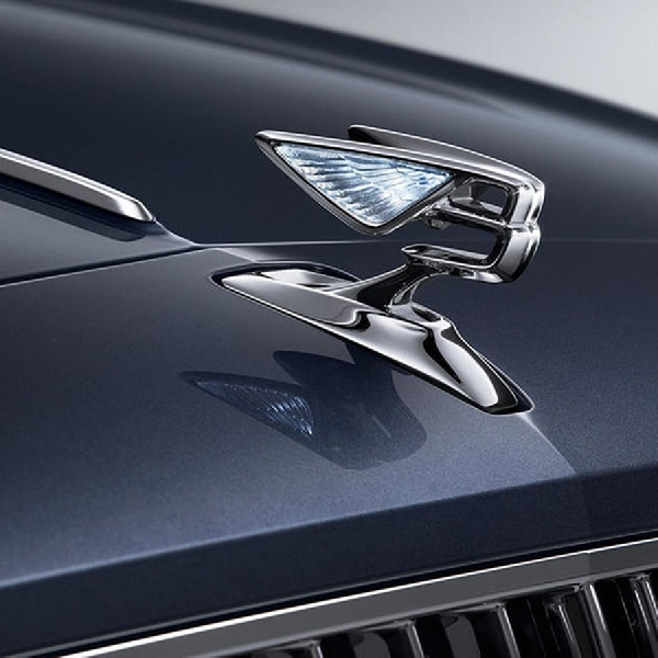 Bentley Rilis Teaser Flying Spur