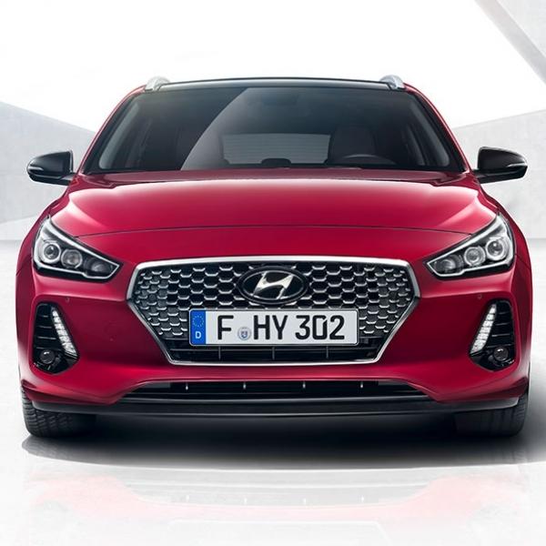 New Hyundai i30 Tourer Tawarkan Eleganitas Coupe