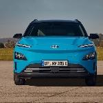 New Hyundai Kona Electric, Meningkatkan Jarak Mengemudi