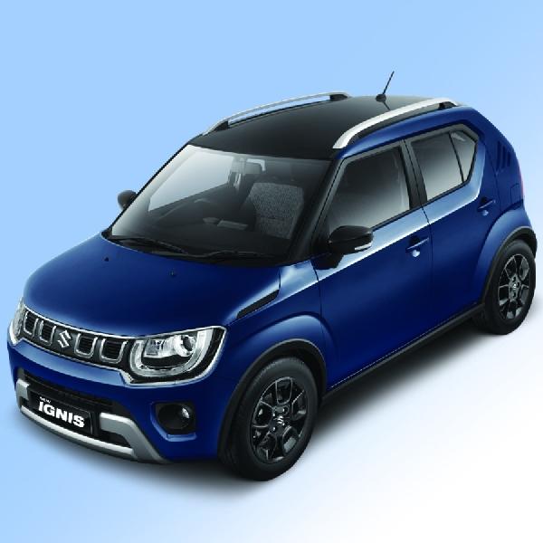 New Ignis Facelift 2020, Perubahan Minor Nan Sporty Targetkan Market 35 Persen